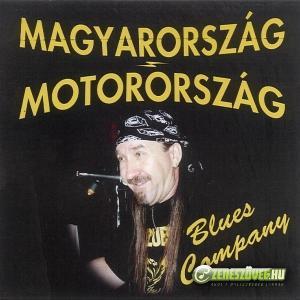 Blues Company Magyarország motorország