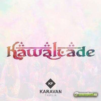 Karaván Família Kawalcade