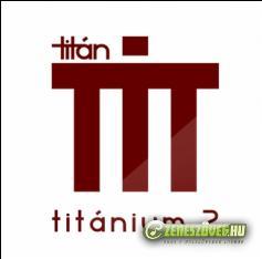 Titán Titánium 2