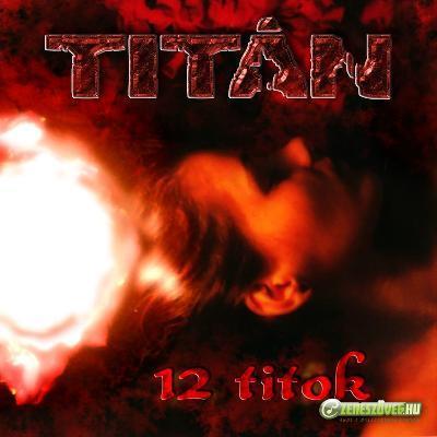 Titán 12 titok