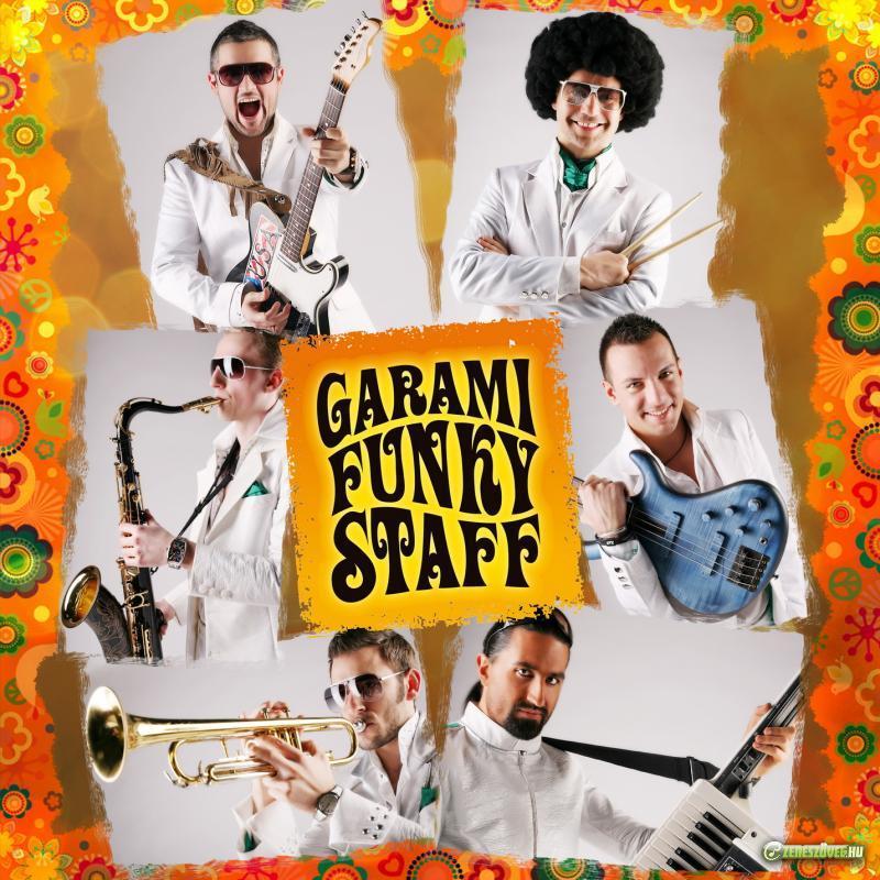 Garami Funky Staff