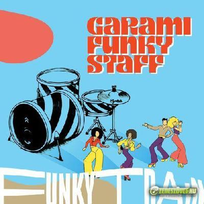 Garami Funky Staff FunkyTrain