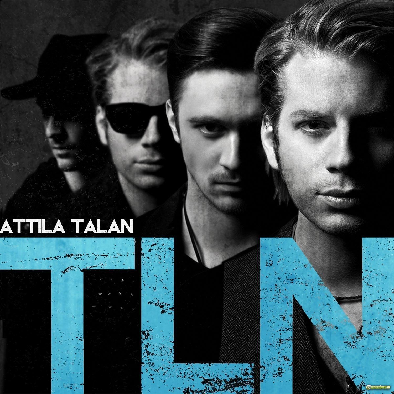 Attila Talan
