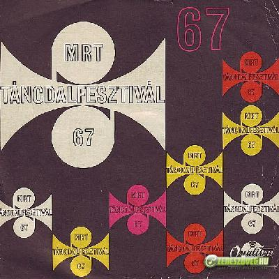Wittek Mária Táncdalfesztivál \'67: Keresek egy fiút
