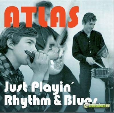 Atlas Just Playin\' Rhythm & Blues