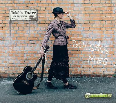 Takáts Eszter Bocsáss meg (dupla album)