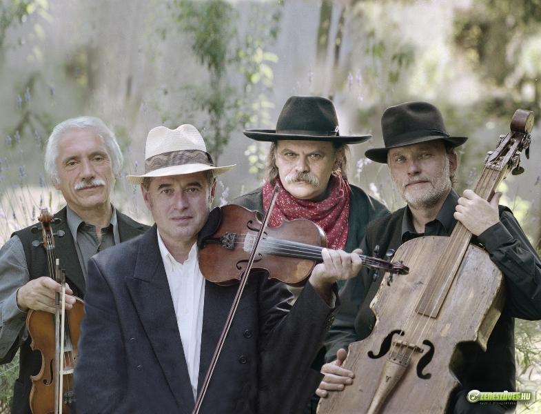 Muzsikás együttes