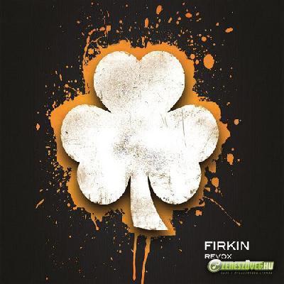 Firkin Revox (EP)
