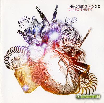 The Carbonfools Carbon Heart