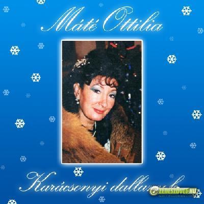 Máté Ottília Karácsonyi dallamok (EP)