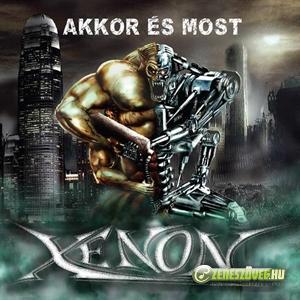 Xenon Akkor és most