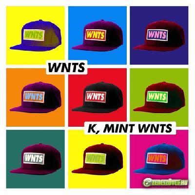 WNTS K, Mint WNTS