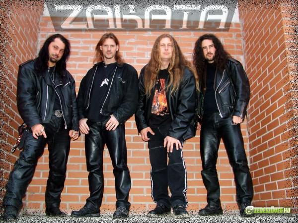 Zakata