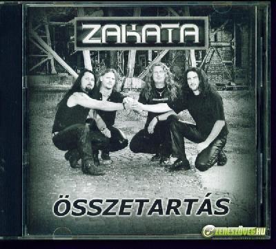 Zakata Összetartás (EP)