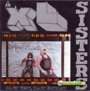 XL Sisters  Nagy test, nagy élvezet