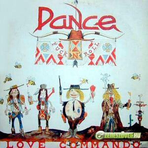 Dance Love Commando