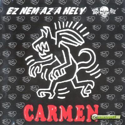 Carmen Ez nem az a hely