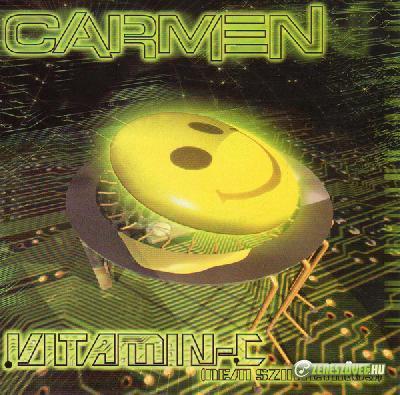 Carmen Vitamin-C