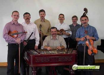 Hegedős együttes