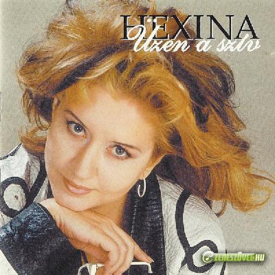 Hexina Üzen a szív