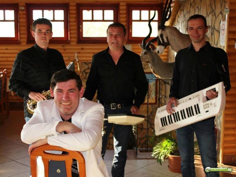 Hídvégi Band