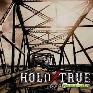 Hold X True Crossroads (Mini-Album)