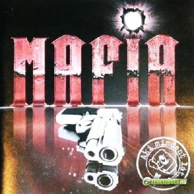 Mafia Aki mindent lát