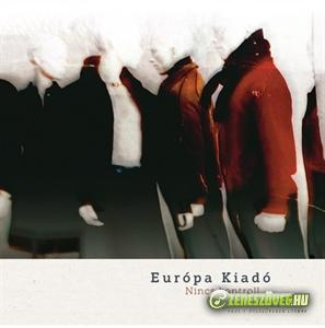 Európa Kiadó Nincs kontroll (EP)