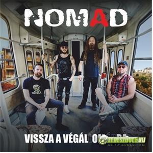 Nomad Vissza a végállomásra (2CD)