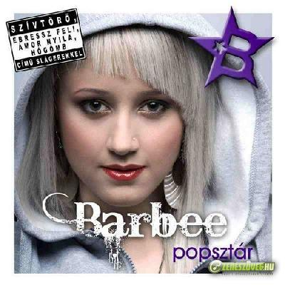 Barbee (Bata Adrienn) Popsztár