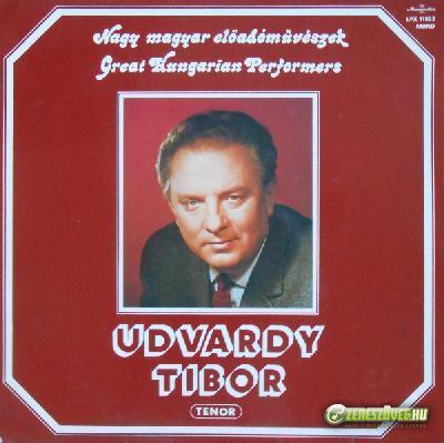 Udvardy Tibor Udvardy Tibor