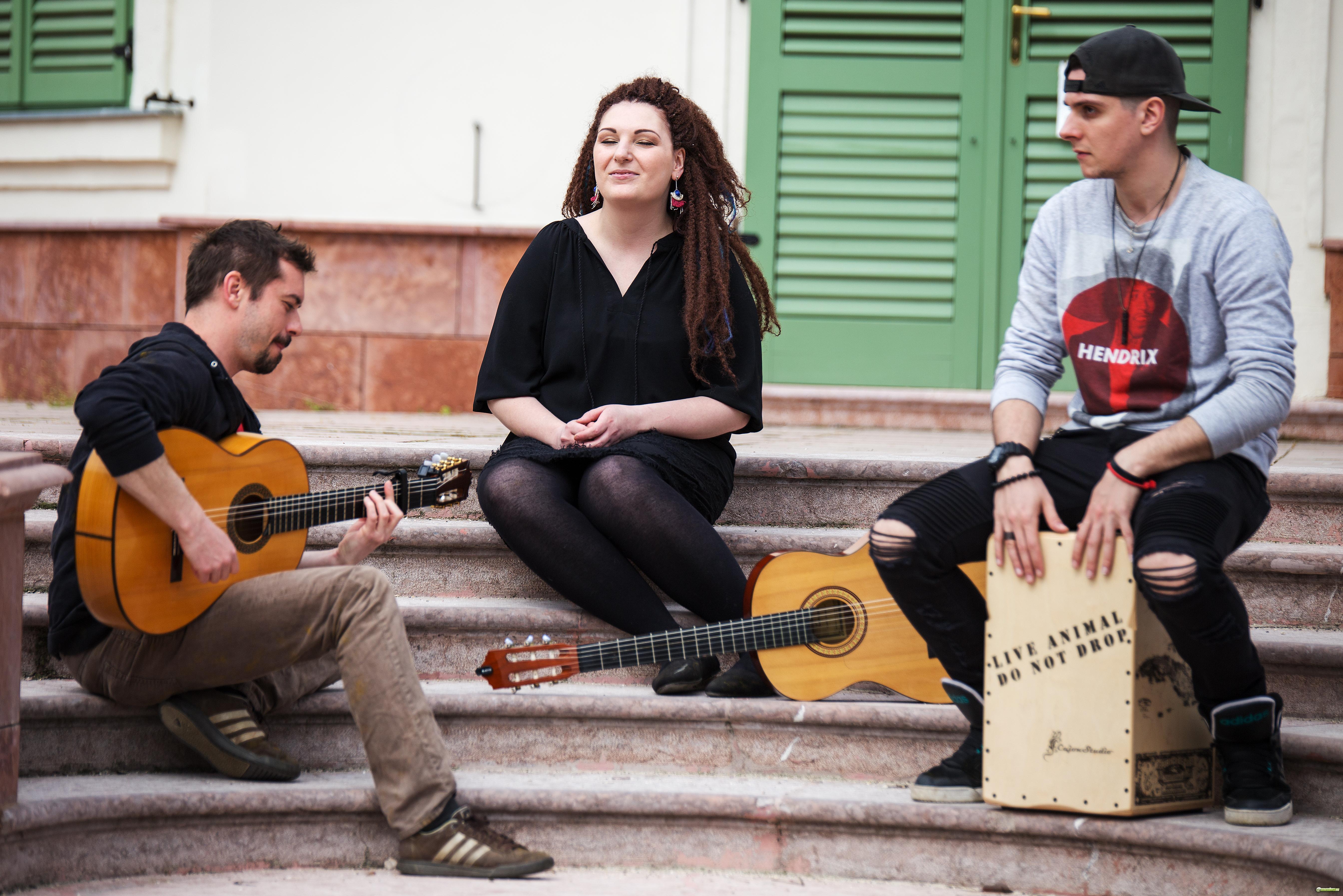 Bohemian Acoustic