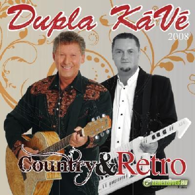 Dupla KáVé Country&Retro