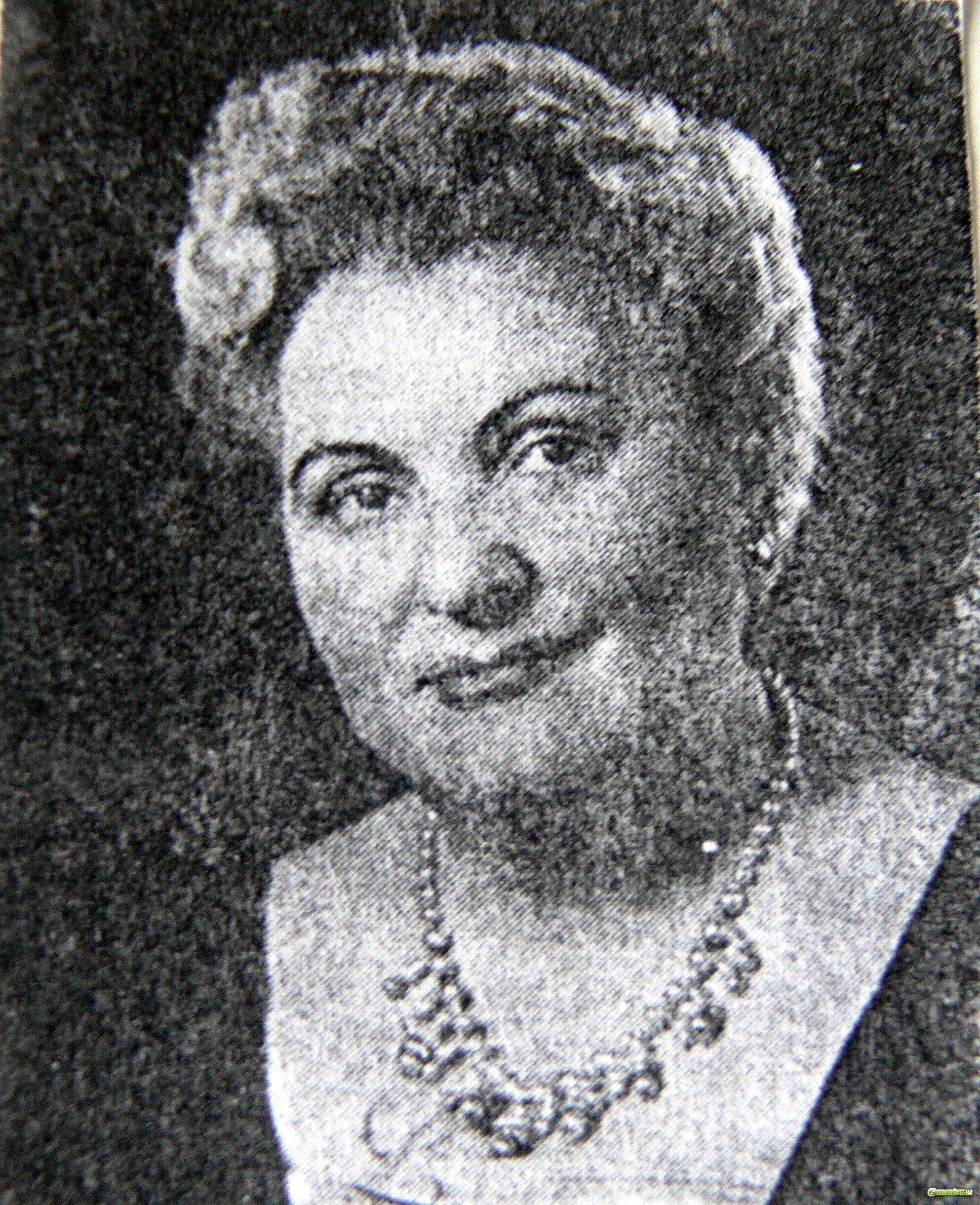 Utry Anna