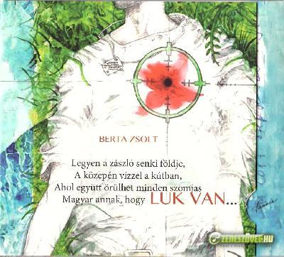 Berta Zsolt Luk van