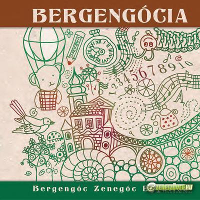 Bergengóc Zenegóc együttes Bergengócia