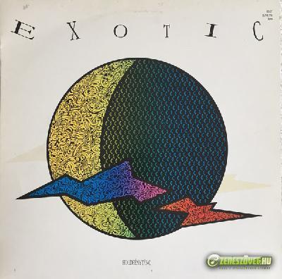 Exotic Holdfénytánc