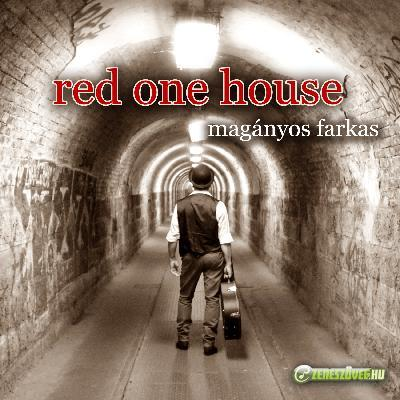 Red One House Magányos farkas