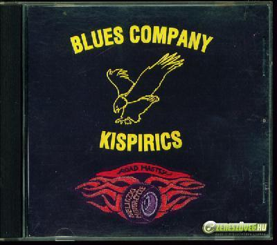 Blues Company Kispirics