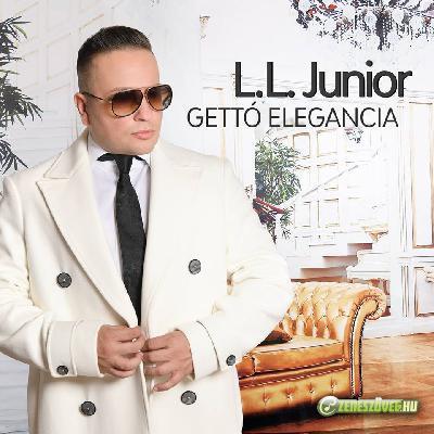 L.L. Junior Gettó elegancia