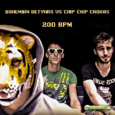 Bohemian Betyars 200 BPM