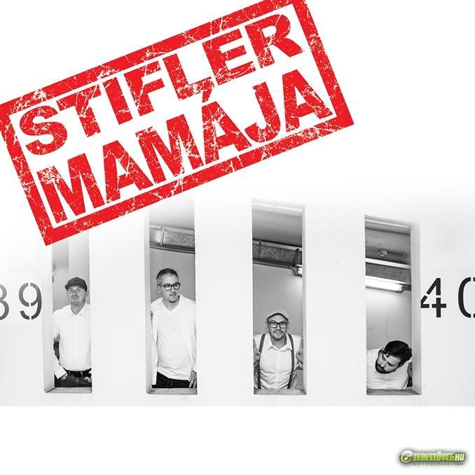 Stifler Mamája