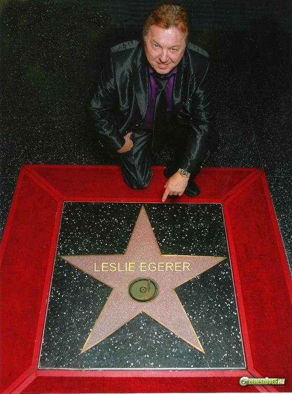 Egerer László