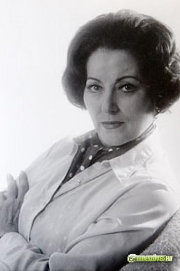 Lukácsi Margit