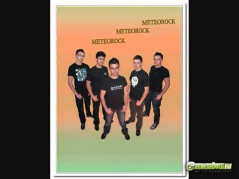 Meteor Rock Band