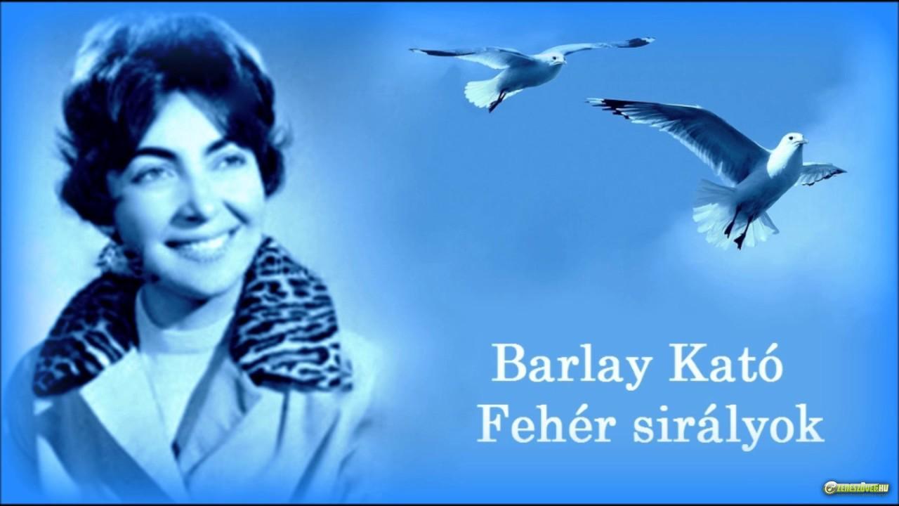 Barlay Kató