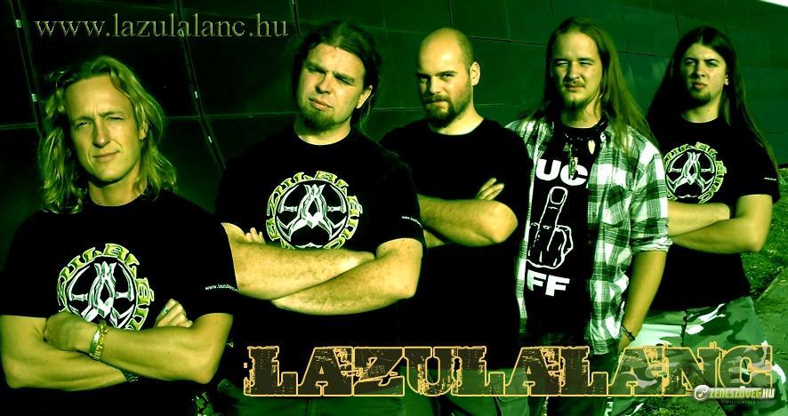 Lazulalánc