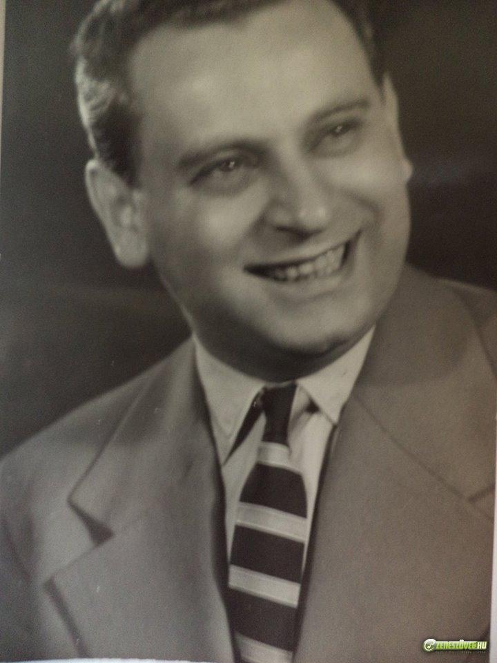 Kishegyi Árpád