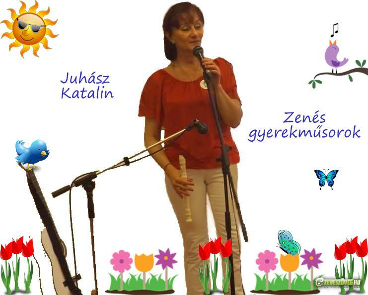 Juhász Katalin