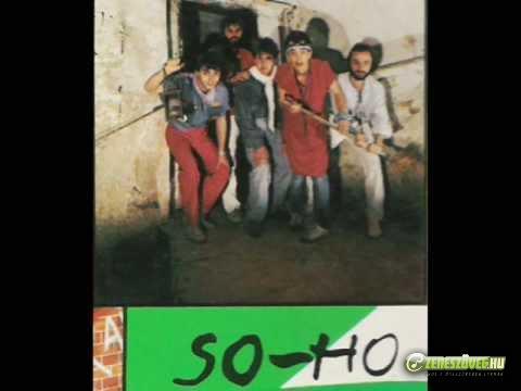 SO-HO együttes